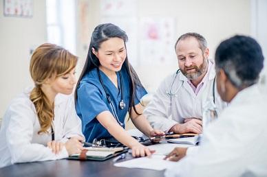 Navigating the Logistics of Collaborative Care Visits Webinar