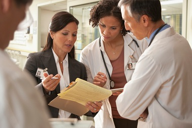 Landing a Job in the Healthcare Revenue Cycle Webinar