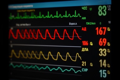 EKGs: What Do All of Those Squiggly Lines Mean? Webinar