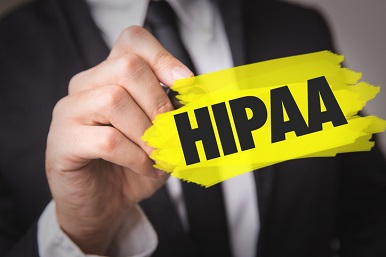 The 7 Deadly Sins of HIPAA Webinar