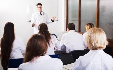 Leadership in an Evolving Healthcare Culture Webinar