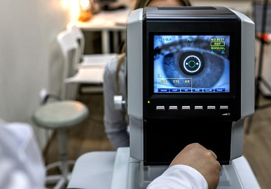 Ophthalmology - Breaking Down Diagnostic Components Webinar