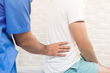 Coding for Treatment of Low Back Pain Webinar