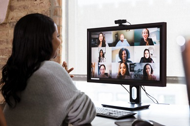 Managing a Remote Workforce Webinar