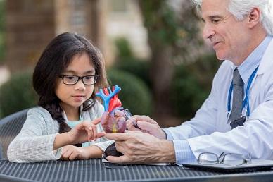 Pediatric HCCs Webinar