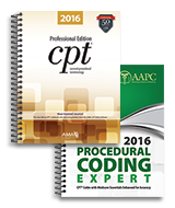 2016 PCE and CPT Books